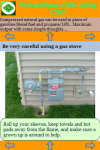 Precautions while using CNG screenshot 3/3