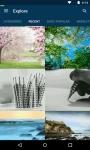 Nice Backgrounds HD screenshot 1/4