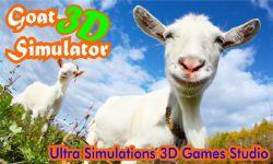Goat Simulator 3D screenshot 1/6
