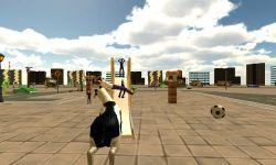 Goat Simulator 3D screenshot 2/6