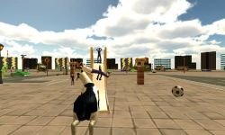 Goat Simulator 3D screenshot 5/6