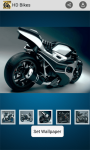 HD Bikes Wallpapers screenshot 1/6