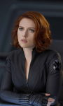 Scarlett Johansson HD Wallpapers screenshot 3/6