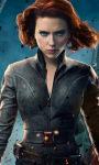 Scarlett Johansson HD Wallpapers screenshot 6/6