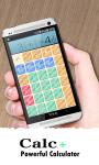 Smart Advance Calculator screenshot 3/4