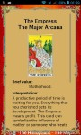 Cool Tarot Cards screenshot 1/6