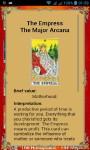 Cool Tarot Cards screenshot 5/6