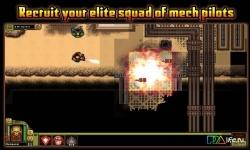 Templar Battleforce RPG screenshot 1/5