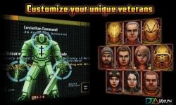 Templar Battleforce RPG screenshot 4/5
