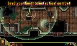 Templar Battleforce RPG screenshot 5/5