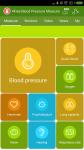 4Free Blood Pressure Measure screenshot 1/5