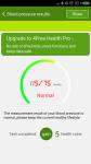 4Free Blood Pressure Measure screenshot 4/5