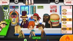 Papas Burgeria To Go primary screenshot 4/5