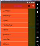 Fly News screenshot 4/4