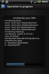 Wifi Hacker Build 1 screenshot 2/2