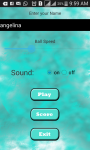 images of Baunce ball  unity screenshot 2/4
