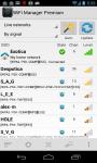 Wifi Pass Hacker Utility screenshot 2/3