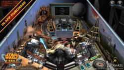 Star Wars Pinball 4 ordinary screenshot 4/6