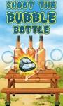 Shoot the bubble bottle game screenshot 2/6