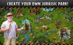 Jurassic Park Builder safe screenshot 3/5