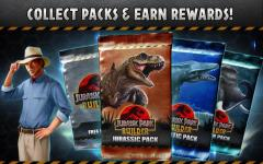 Jurassic Park Builder safe screenshot 4/5