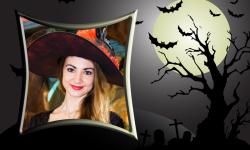 Top Halloween Photo Frames screenshot 2/6