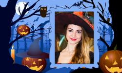 Top Halloween Photo Frames screenshot 4/6