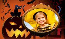 Top Halloween Photo Frames screenshot 5/6