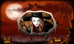 Top Halloween Photo Frames screenshot 6/6