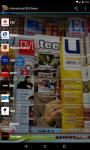 International RSS News screenshot 2/4