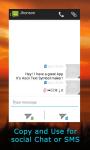 ASCII Text Symbol Maker screenshot 3/4