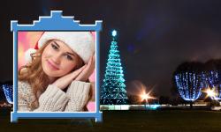 Christmas Photo Frames Best screenshot 5/6