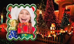Christmas Photo Frames Best screenshot 6/6