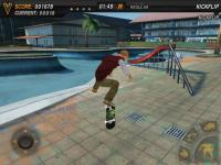 Mike V Skateboard Party extreme screenshot 1/6