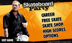 Mike V Skateboard Party extreme screenshot 3/6