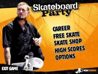 Mike V Skateboard Party extreme screenshot 4/6