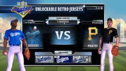 RBI Baseball 14 select screenshot 5/6