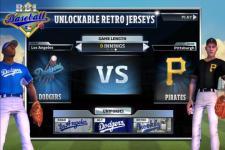 RBI Baseball 14 select screenshot 6/6