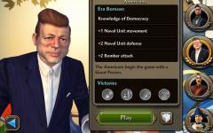Civilization Revolution 2 safe screenshot 1/5