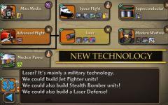 Civilization Revolution 2 safe screenshot 4/5