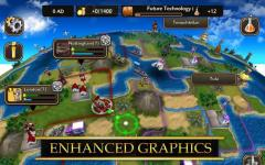 Civilization Revolution 2 safe screenshot 5/5