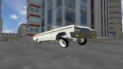 Lowrider Car Game Premium real screenshot 2/6