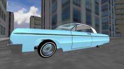 Lowrider Car Game Premium real screenshot 4/6