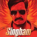 Singham screenshot 1/2