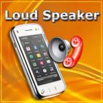 LoudSpeaker screenshot 1/1