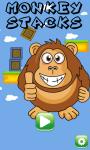 Monkey Stacks screenshot 1/3