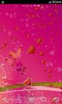 Valentines Heart HD screenshot 2/3