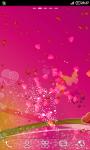 Valentines Heart HD screenshot 3/3