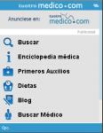 Tuotromedico screenshot 1/1