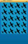 Matchup Airplanes Game screenshot 1/5